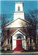 Cobblestone Church / Unitarian-Universalist Church